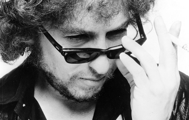 "Inside Bob Dylan's 80s: ""He was an agent provocateur; he had a saboteur in him."""