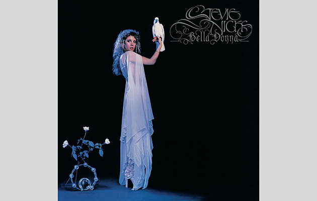 "Hear Stevie Nicks previously unreleased demo for ""Bella Donna"""