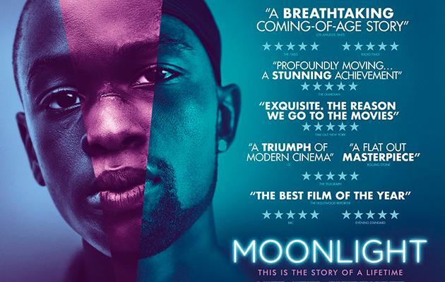 Moonlight reviewed   UNCUT