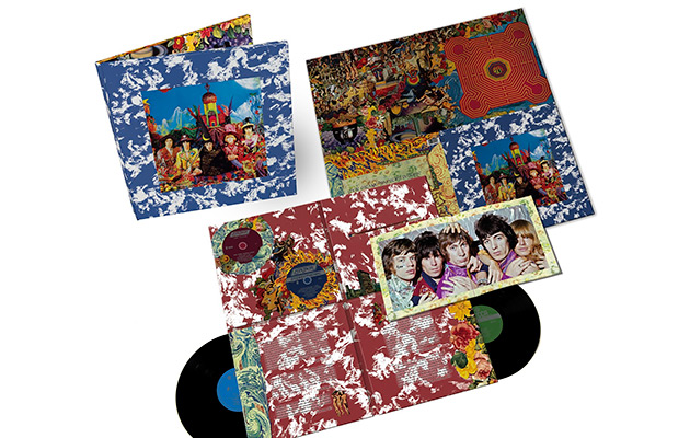 50th Anniversary Edition Of The Rolling Stones Their