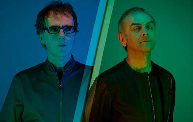 Send us your questions for Underworld