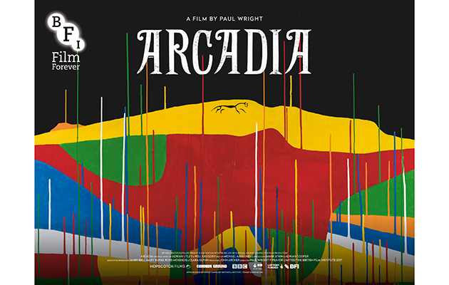 In praise of Arcadia – part folk horror and part documentary