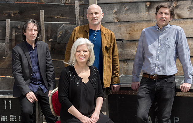 "Watch a video for Cowboy Junkies' new song, ""The Things We Do To Each Other"""