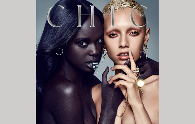 Nile Rodgers & Chic unveil first new album in 25 years