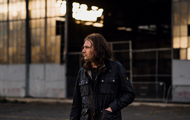 The War On Drugs announce London O2 show