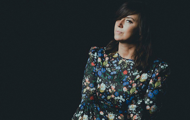 """Watch Cat Power performing Rihanna's """"Stay"""""""