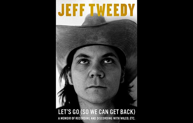 Jeff Tweedy announces details of new memoir