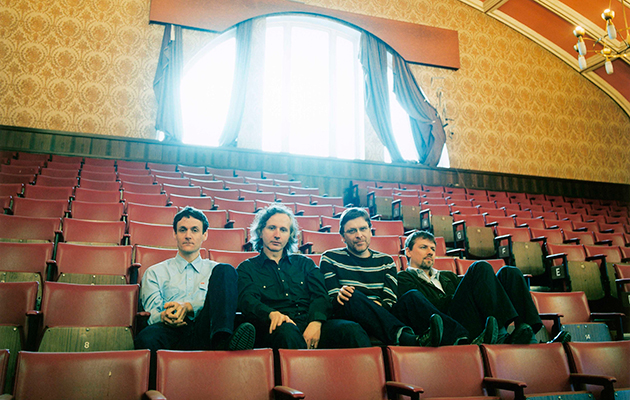 """Teenage Fanclub on their finest albums: """"If writing songs wasn't difficult, everyone would be doing it!"""""""