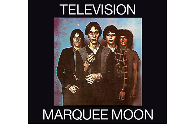 Television's Marquee Moon gets deluxe vinyl reissue