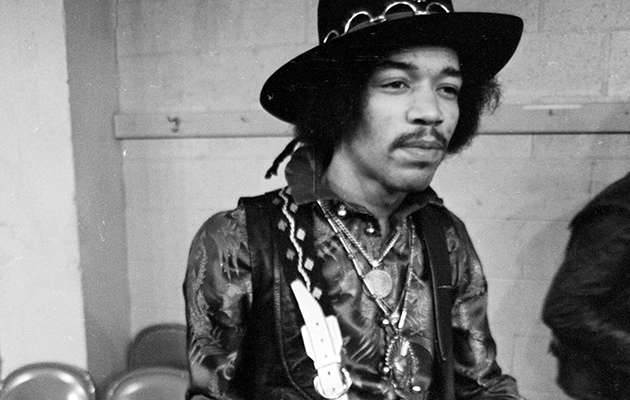 Jimi Hendrix's Electric Ladyland gets 50th anniversary reissue