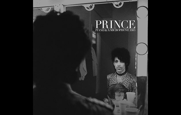 The inside story of Prince's album, Piano & A Microphone 1983