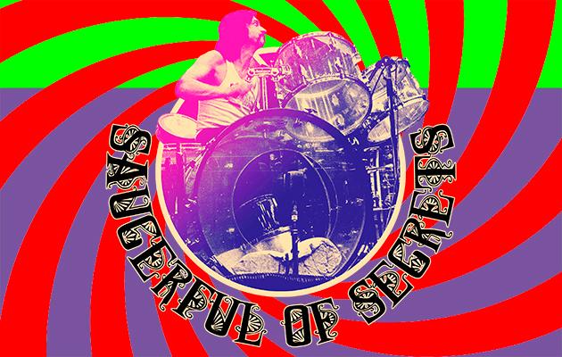 Nick Mason's Saucerful Of Secrets announce more dates