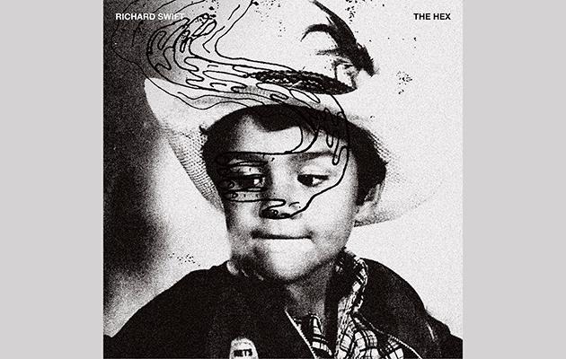 Hear Richard Swift's posthumous album, The Hex