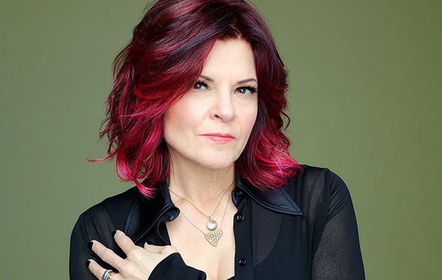 Hear two new Rosanne Cash songs