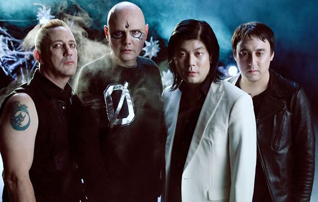 "Hear Smashing Pumpkins' new single, ""Silvery Sometimes (Ghosts)"""