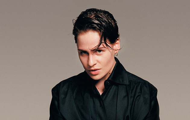 Christine & The Queens to headline new All Points East date
