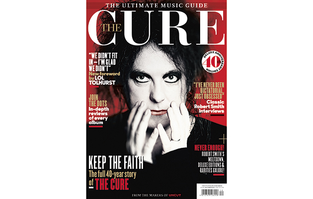 Introducing The Cure: The Deluxe Ultimate Music Guide