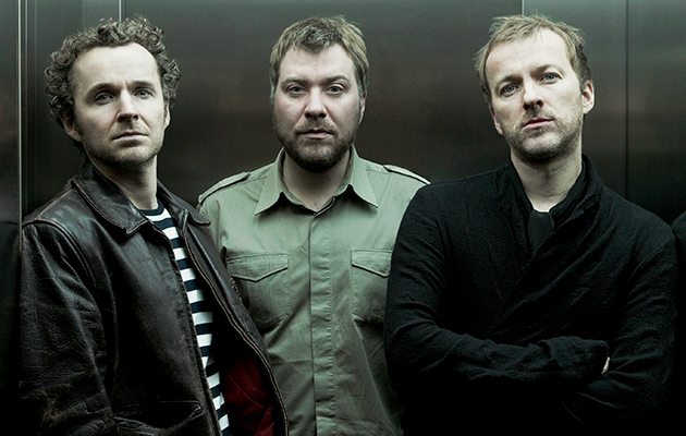 Doves announce first show in nine years for Teenage Cancer Trust