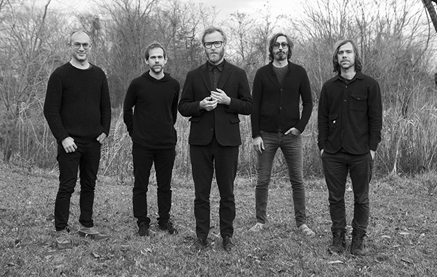 The National, Florence + The Machine to play new BST Hyde Park date