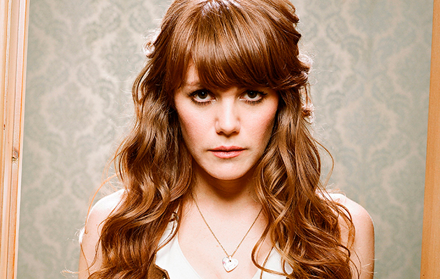 """Jenny Lewis on her favourite music: """"It's pretty magical stuff"""""""