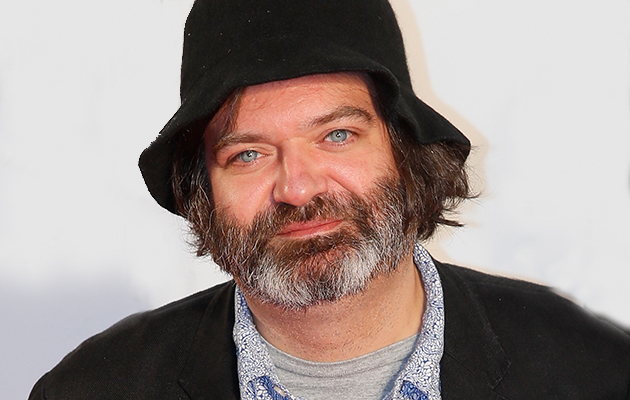 """Jim O'Rourke: """"I don't want people to be happy when they listen to my music!"""""""
