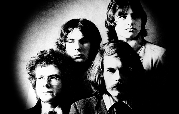 King Crimson announce 50th anniversary tour, documentary, box sets