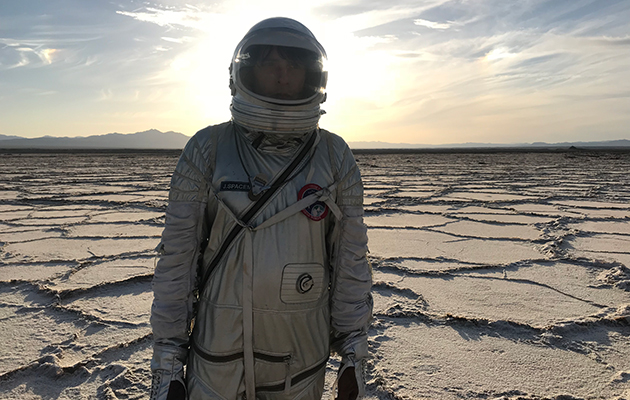 Spiritualized, Beirut and Low for End Of The Road