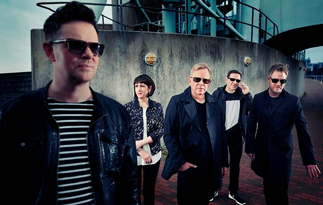 New Order and Hot Chip join Kraftwerk as Bluedot headliners