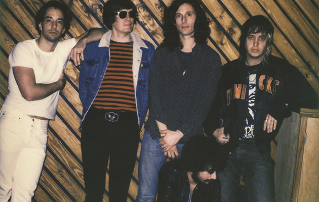 The Strokes unveiled as latest All Points East headliners