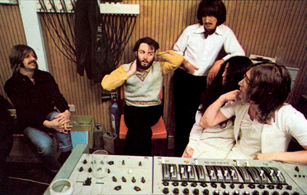 Peter Jackson to direct new Beatles documentary