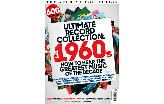 Introducing Ultimate Record Collection: The 1960s