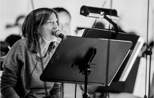 Beth Gibbons to release her performance of Górecki's Symphony No. 3