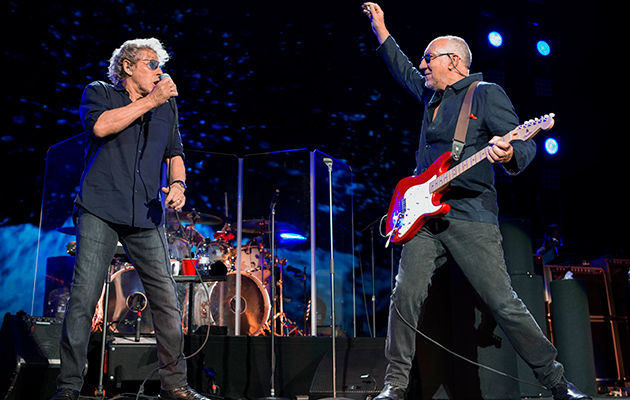 The Who to release a new album in 2019