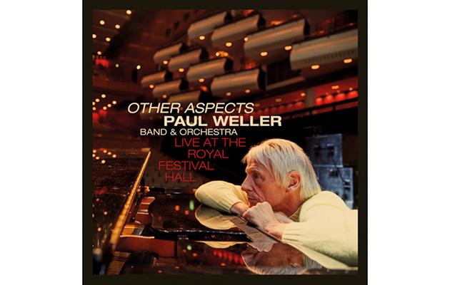Paul Weller announces new live album and concert film