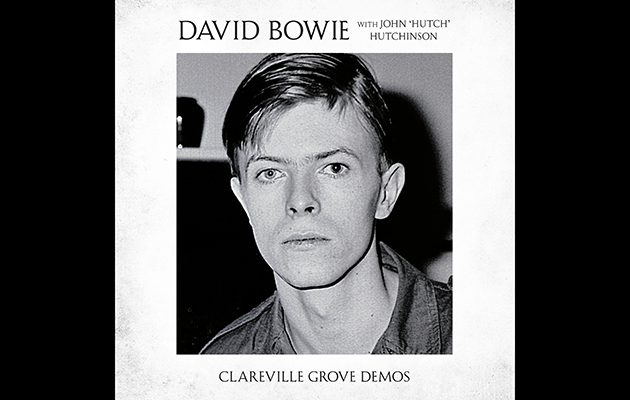 David Bowie's January 1969 demos to be released as new 7″ box set