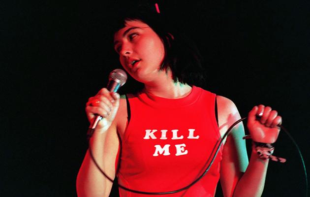 Bikini Kill announce London show