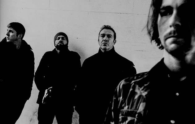Hear a new song by surviving members of The Fall