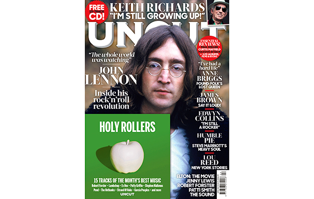 Introducing the new Uncut