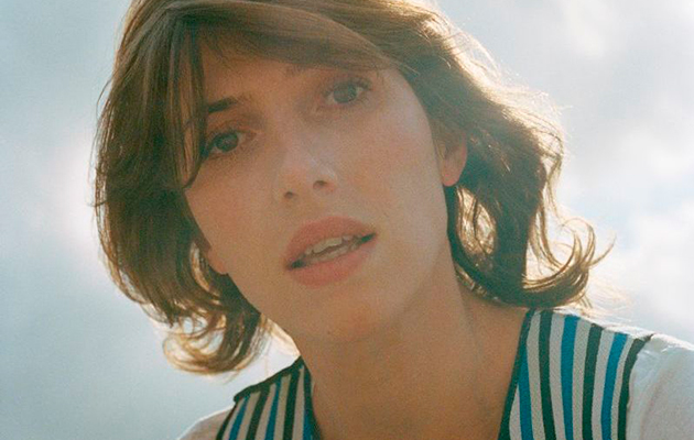 """Watch a video for Aldous Harding's new single, """"The Barrel"""""""