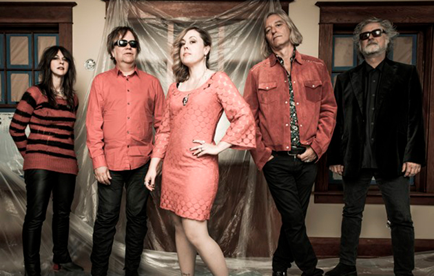 Hear a new song from Sleater-Kinney / REM supergroup Filthy Friends