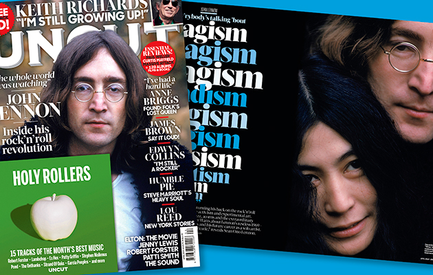"""John Lennon: """"He wanted to break out of the box of being a Beatle"""""""