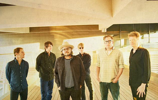 Wilco announce European tour