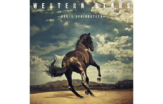 Bruce Springsteen announces new album, Western Stars
