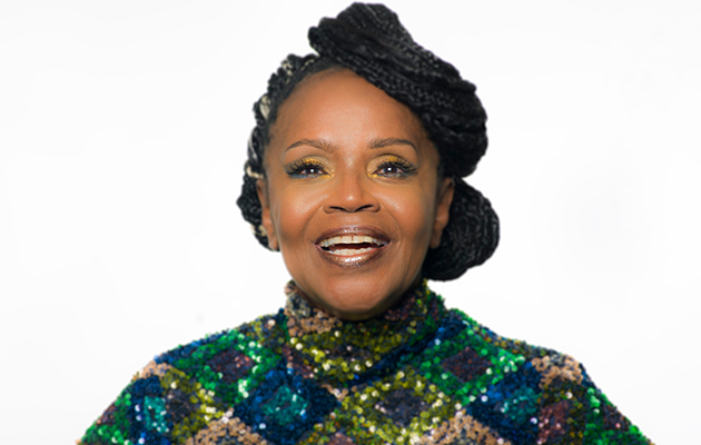 Send us your questions for PP Arnold
