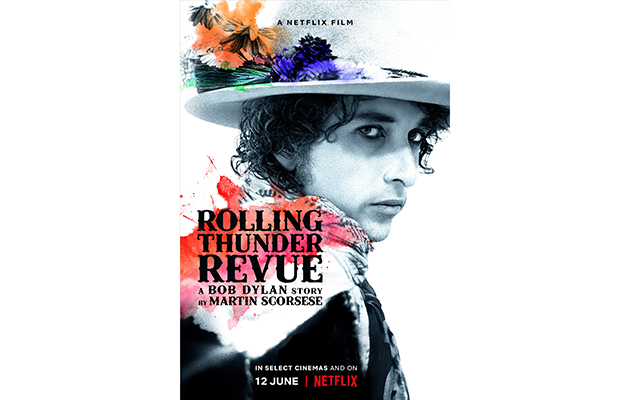 Reviewed! Rolling Thunder Revue: A Bob Dylan Story By Martin Scorsese