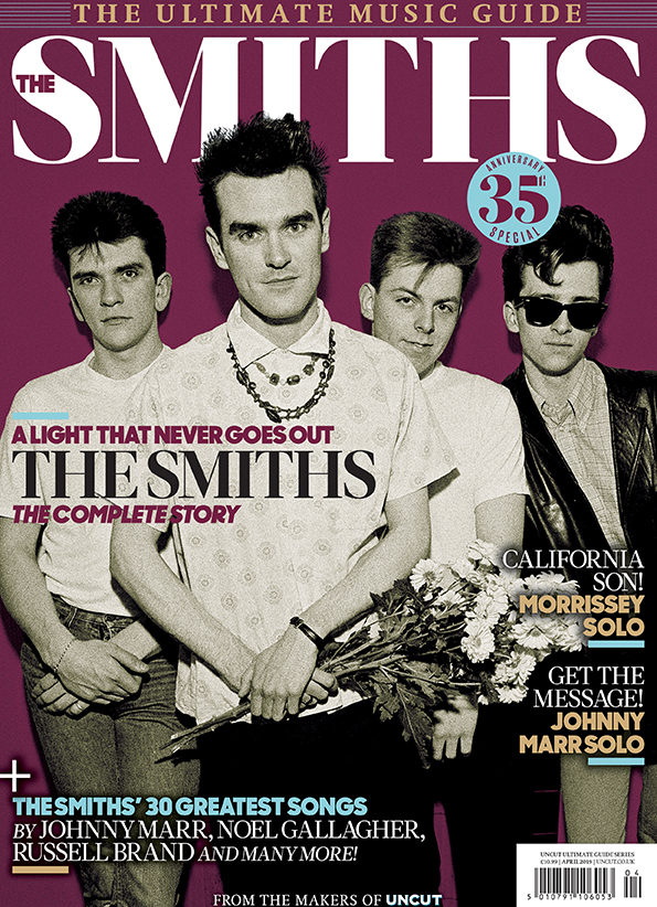 The Smiths – Ultimate Music Guide (Deluxe Edition)