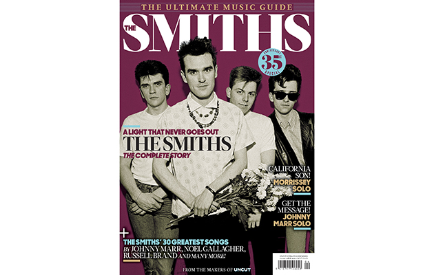 Introducing The Smiths: The Deluxe Ultimate Music Guide