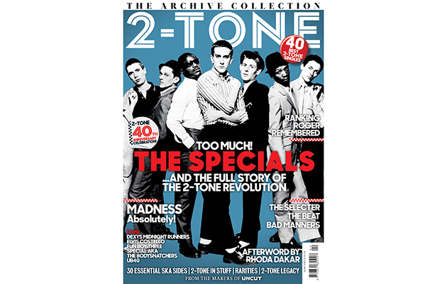 Introducing the Ultimate Genre Guide to 2-Tone