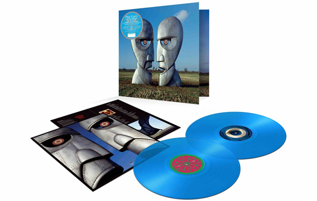 Pink Floyd announce The Division Bell 25th anniversary reissue
