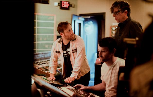 The Black Keys announce new album, Let's Rock